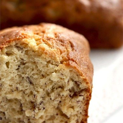 """Cathy's Banana Bread I """"I've tried numerous banana bread recipes and this is by far the best that I've had. It is moist and just the right amount of sweetness to it."""""""