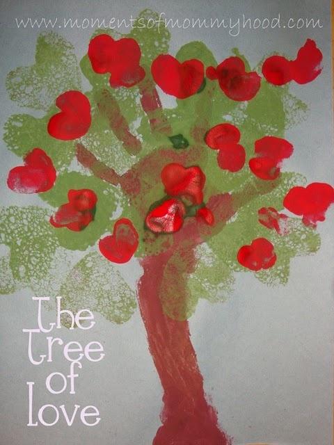 Tree of Love.