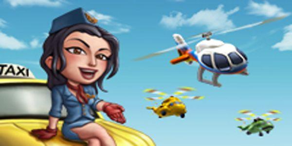 KLAR TIL AT LETTE! DIN EGEN ONLINE LUFTHAVN. Sidste udkald: Boarding! Sikkerhedstjek i tårnet, lufthavns-administration og luftpersonale: