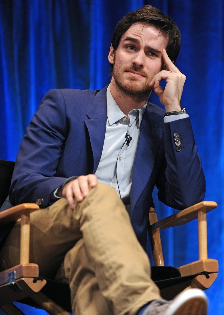 PaleyFest 2013: Once Upon a Time - Colin O'Donoghue