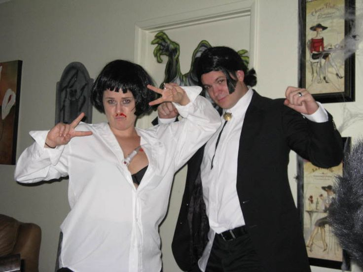 vincent vega and mia wallace relationship