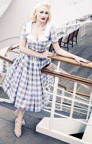 50er 60er jahre Outfits - Seite 9 - so, neuer Pixie und ich will mich mal Outfitmäßig von diesen Zeiten inspirieren lassen. Also 50er, 60er (und als auch 70er) Jahre. Ich liebe den... - Forum - GLAMOUR