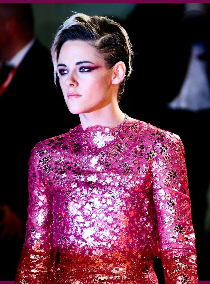 Kristen Stewart Was Told To Hide Her Sexuality To Be
