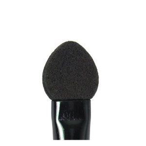 Eye Applicator Brush (BF) - Spongy CODE: 537P by Beauties Factory. $5.99. For shading or blending of colour or creamy products over eye areas. Pointed tip can create different effect of eye shades. Made with spongy. 100% Brand New Brand : Beauties Factory Suitable for professional use or home use
