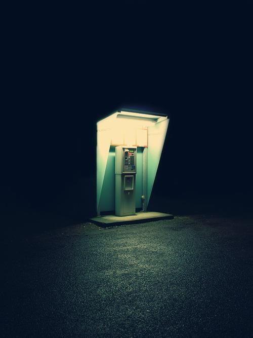 Ambiance nuit