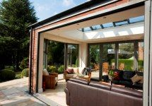 Orangeries | Apropos Conservatories