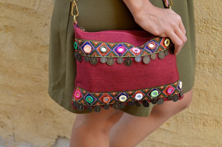 Que pensez-vous du nouveau #sac #bordeaux à #pampilles de Jenychooz à 12€ chez #babou ?