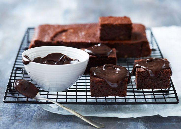 brownie   Stylist Inge Skovdal
