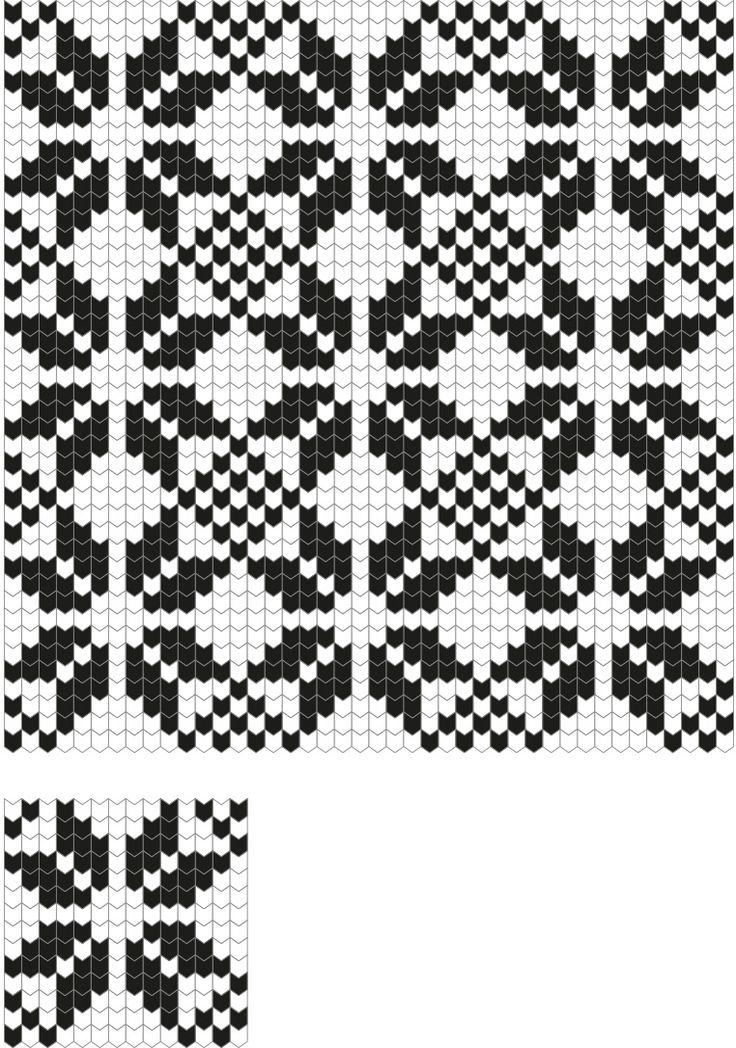 Number: HP58 Päritolu: Käina, Hiiumaa, Estonia Nimetus: Tärnikiri Kirjakord: 14 silmust