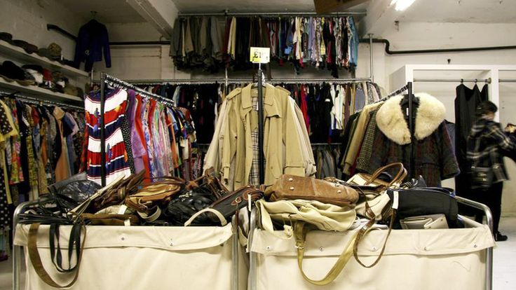 East End Thrift Store Unit 1A Watermans Building  London  E1 4UT  Cross street: Assembly Passage  Open 11am-6pm Mon-Wed, Sun;  11am-7pm Thur-Sat  Transport: Tube: Stepney Green tube