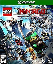 Check out LEGO Ninjago Movie Video Game (Microsoft Xbox One, 2017)