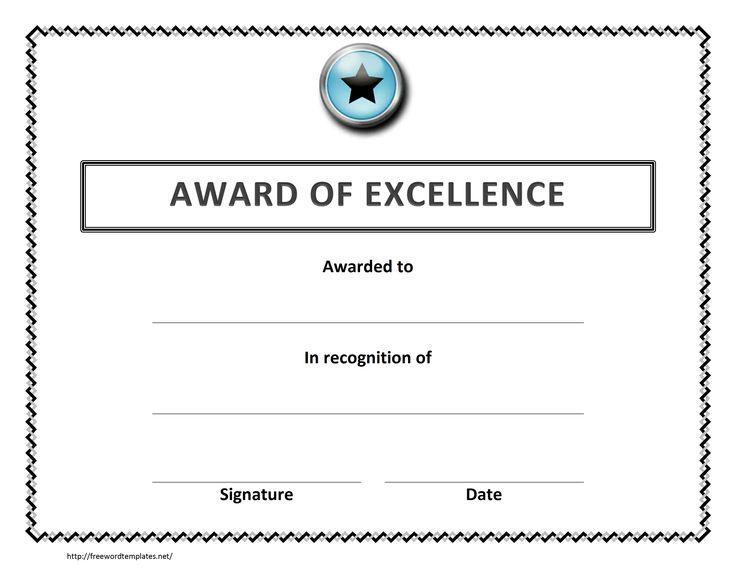 Ponad 25 najlepszych pomysłów na Pintereście na temat Certificate - diploma template microsoft word