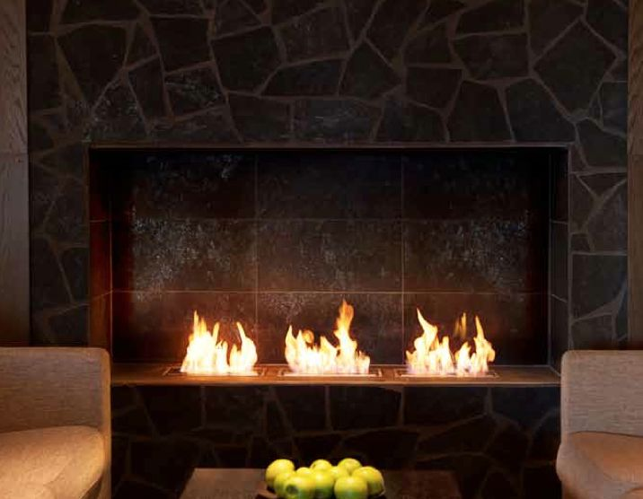 decorlala.com - Ethanol Fireplace Insert