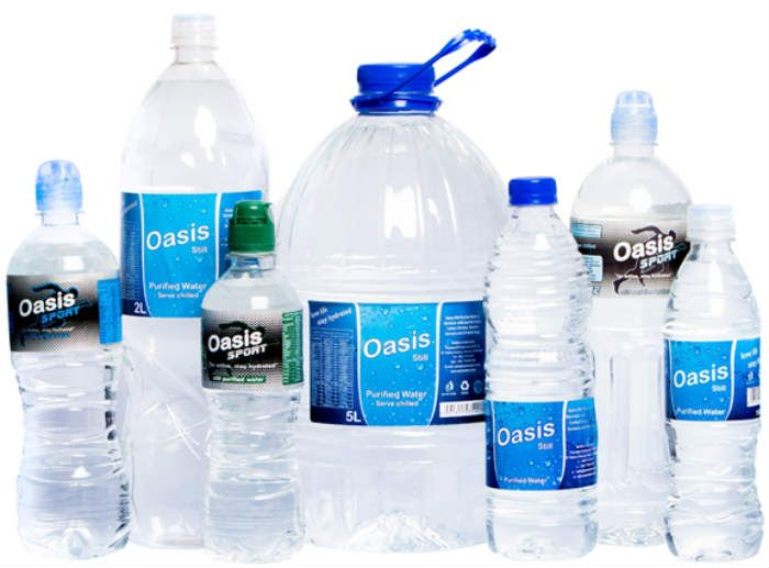 20 Brands Of Bottled Water That Are Full Of Toxic Fluoride Water Bottle Fluoride Free Water Fluoride