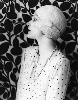 Doris Zinkeisen by Harold Cazneaux