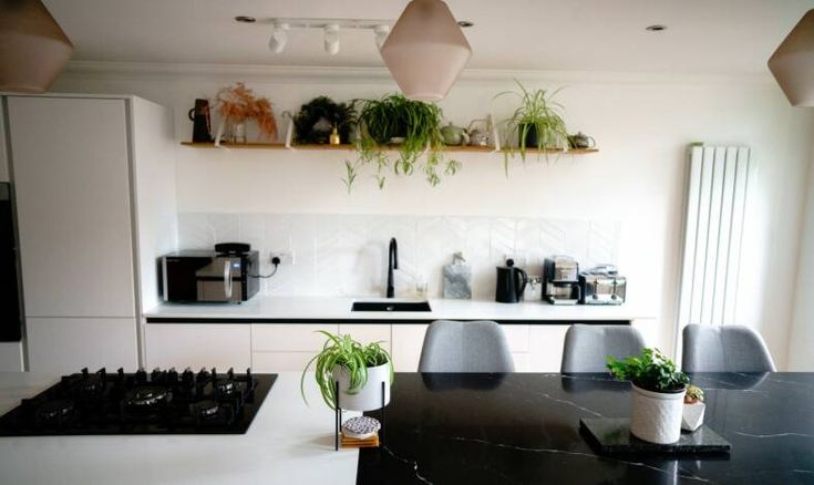 Open shelving in 2020 design my kitchen design your
