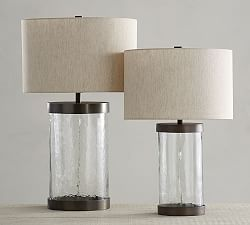 Up to 30% Off All Task Lamps, Table Lamps, & Shades | Pottery Barn