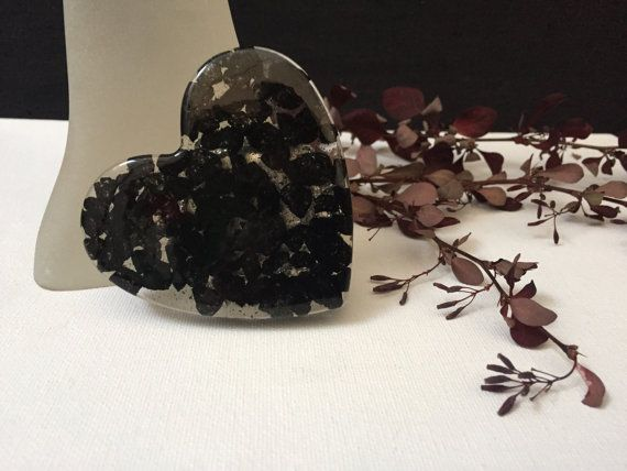Black As Night! by Claire Manning on Etsy