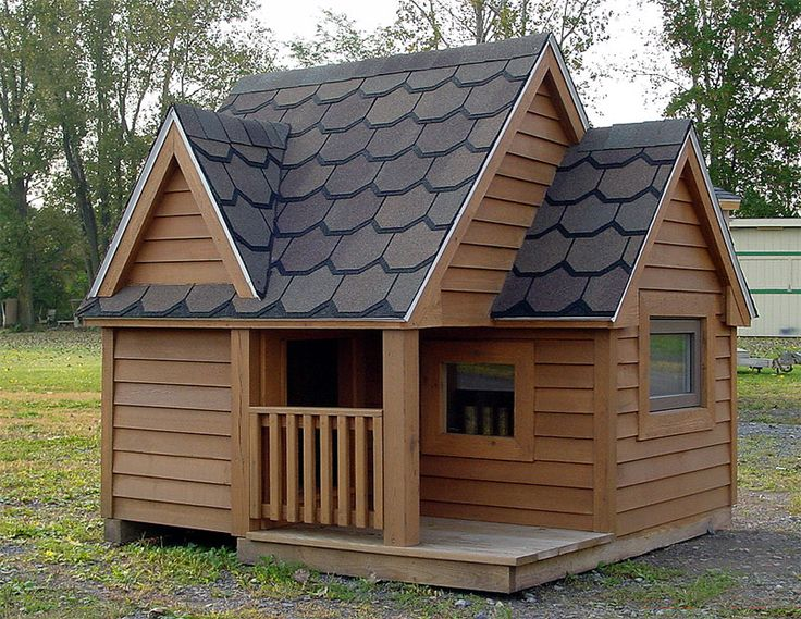 Best 25 amazing dog houses ideas on pinterest for Big amazing houses