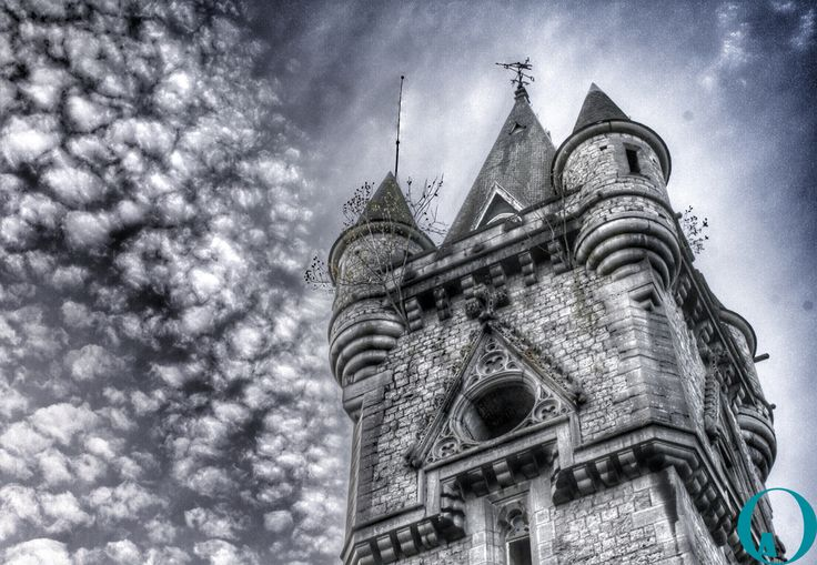 Chateau Noisy