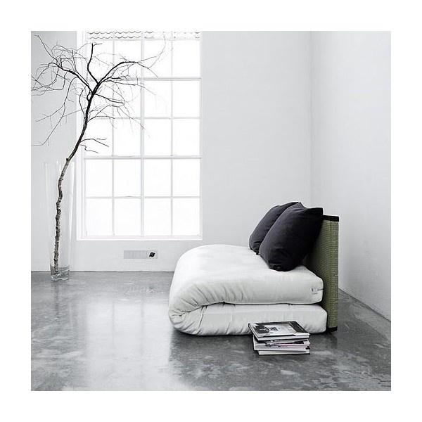 Tatami Sofa Bed, minimal room