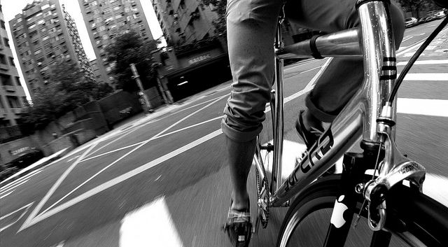 bike-to-work by felixplus on flickr