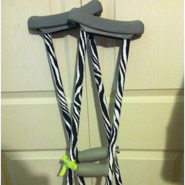 66 best diy crutches images on pinterest broken leg for Top knife the art craft of trauma surgery