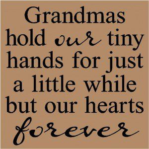 Happy Mothers Day Quotes Funny Grandma. QuotesGram