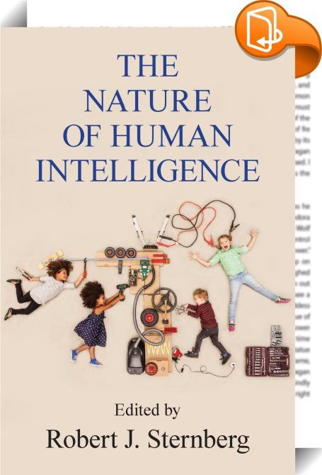 210 best psychology images on pinterest the nature of human intelligence the study of human intelligence features many points of consensus but there are also many different perspectives fandeluxe Choice Image
