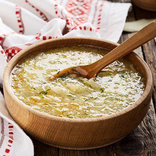 Lekker recept gevonden: Zuurkoolsoep