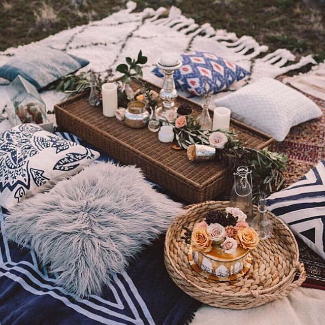 Outdoor escape ✨ via @makenna_alyse