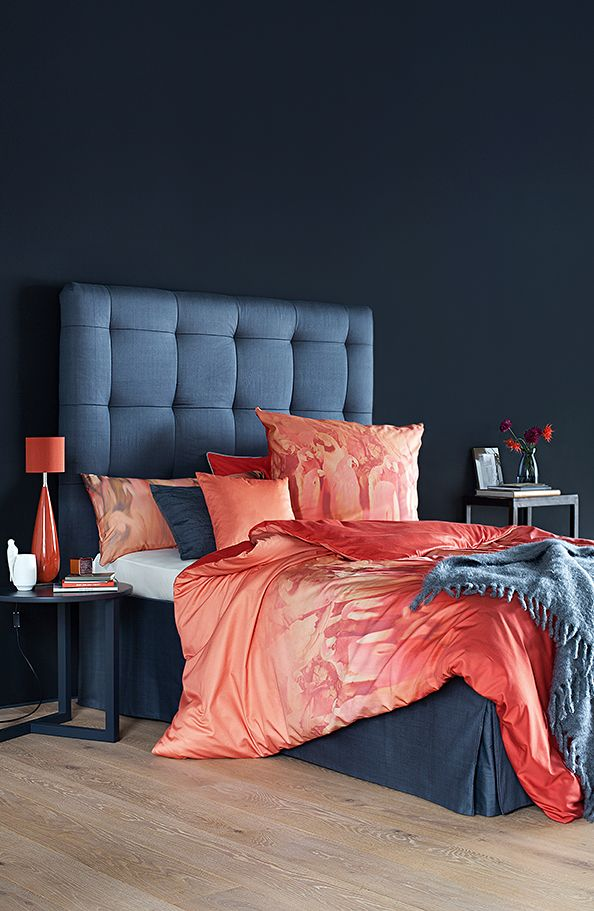 17 Best Ideas About Navy And Coral Bedding On Pinterest Coral And Grey Bedding Navy Coral