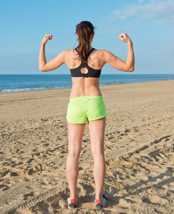 Hier vind je zes beste rugoefeningen die je gewoon thuis kunt uitvoeren. Zo kun je dus gemakkelijk thuis je rugspieren trainen! Let's go!