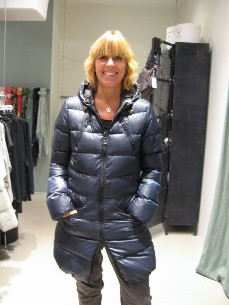 99 best images about downcoats and jackets on pinterest for Atelier maison scotch