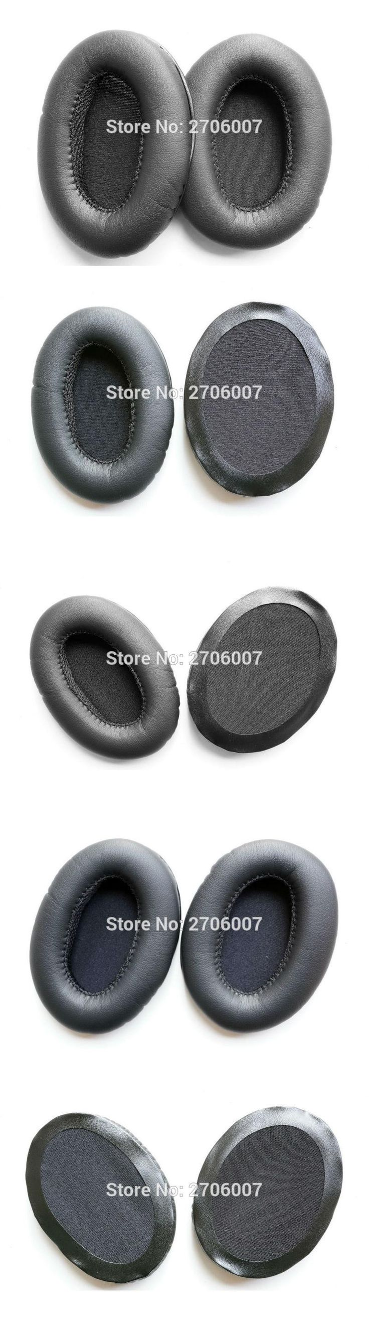 Replace cushion replacement cover for Monster beats studio headphones(headset) Boutique Lossless sound quality earmuffs/Ear pads