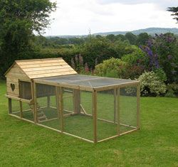 36 Best Hen House Ideas Images On Pinterest Chicken Houses
