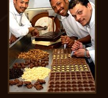 Huguenot Fine Chocolates - Franschhoek
