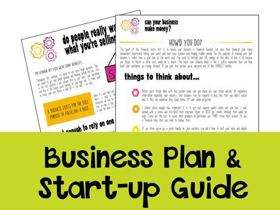 Best 25+ Business Plan Template Ideas On Pinterest
