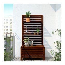 Klapptisch ikea balkon  Die besten 25+ Ikea äpplarö Ideen auf Pinterest | Äpplarö, Ikea ...