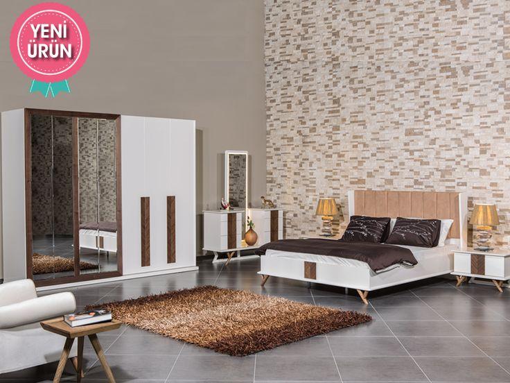 Sönmez Home | Modern Yatak Odası Takımları | Sahra Ekru Yatak Odası   #EnGüzelAnlara #Yatak #Odası #Sönmez #Home #YeniSezon #YatakOdası #Home #HomeDesign #Design #Decoration #Ev #Evlilik #Wedding #Çeyiz #Konfor #Rahat #Renk #Salon #Mobilya #Çeyiz #Kumaş #Stil #Tasarım #Furniture #Tarz #Dekorasyon #Modern #Furniture #Mobilya #Yatak #Odası #Gardrop #Şifonyer #Makyaj #Masası #Karyola #Ayna
