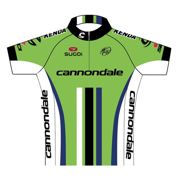 Cannondale Pro Cycling (ITA)