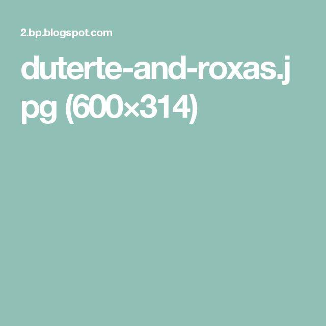 duterte-and-roxas.jpg (600×314)
