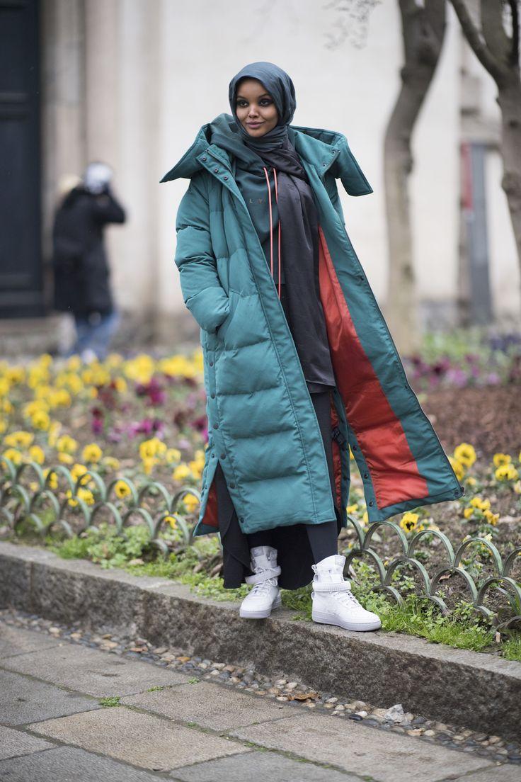 Milan Fashion Week 2018 Street Style