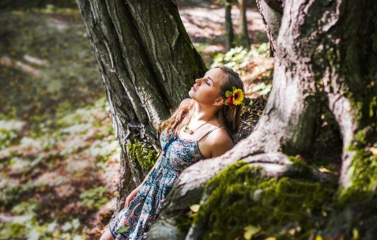 Медитация для успокоения души и тела