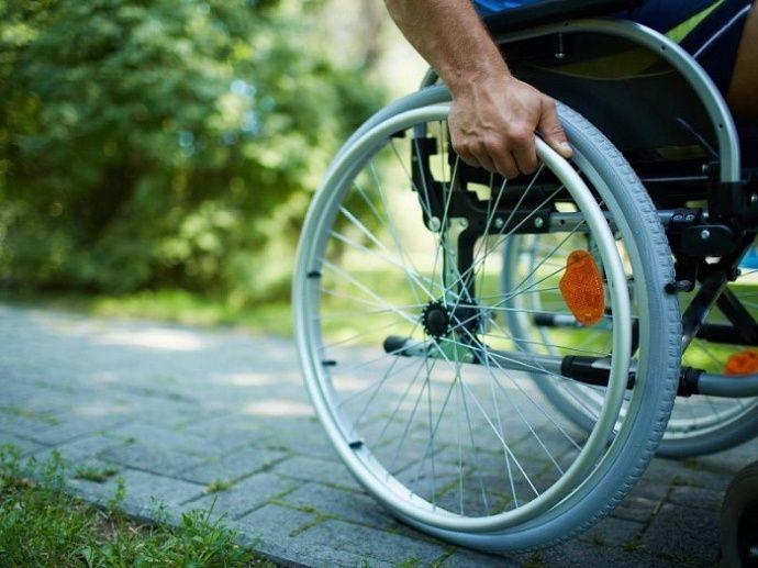 Регионы должны разработать до 1 декабря дорожные карты для инвалидов