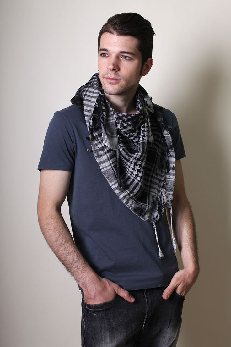 Scarfs Men Scarf And Casual On Pinterest Nice Scarves: 30 Best Images About Men's Classic Checkered Scarves On