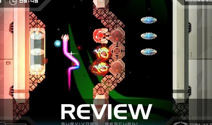 Review: Velocity Ultra (PlayStation Vita) | Video Game Reviews