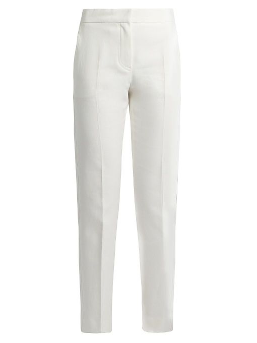 Max Mara Peplo trousers