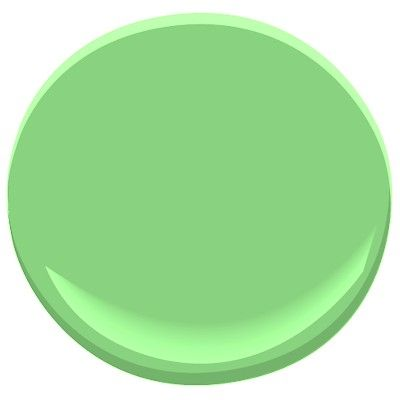 Citrus green 2032 40 paint benjamin moore citrus green for Benjamin moore paint program