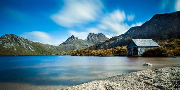 Cradle Mountain, Tasmania -